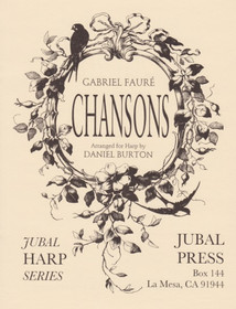 Faure/Burton: Chansons