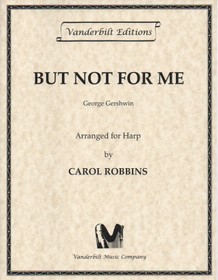 Gershwin/Robbins: But Not For Me