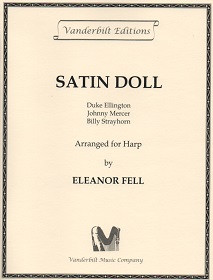 Ellington/Fell: Satin Doll