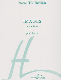 Tournier, Images Suites 3 and 4