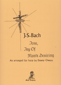 Bach/Owens: Jesu, Joy of Man's Desiring (solo)
