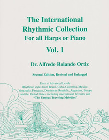 Ortiz: The International Rhythmic Collection, Vol. 1