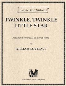 Lovelace: Twinkle, Twinkle Little Star