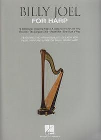 Joel/Brecker: Billy Joel for Harp