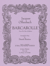 Offenbach/Burton: Barcarolle from The Tales of Hoffman