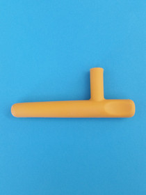 Ergonomic Tuning Key (Mango/Yellow)