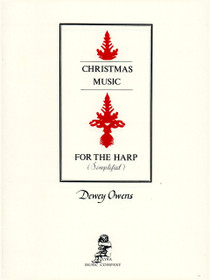 Owens: Christmas Music for the Harp (Simplified)