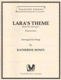 Jarre/Honey: Lara's Theme