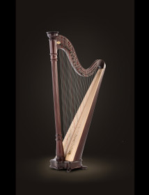 Prelude 40 SN62739 Mahogany One in Stock!