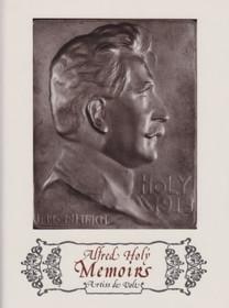 De Volt: Alfred Holy Memoirs