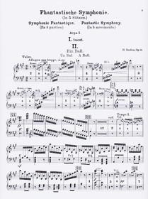 Berlioz: Symphonie Fantastique (Fantasic Symphony), Harp 1