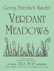 Handel/Burton: Verdant Meadows