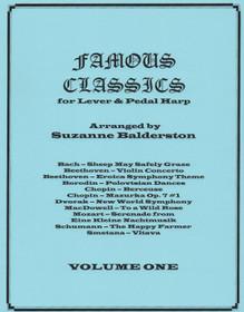 Balderston: Famous Classics, Vol. 1