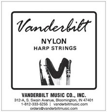 Vanderbilt Nylon Skeleton Set
