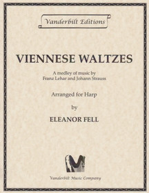Fell: Viennese Waltzes