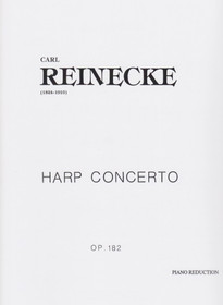 Reinecke, Concerto (Piano Reduction)