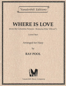 Bart/Pool: Where Is Love?