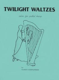 Gustavson: Twilight Waltzes