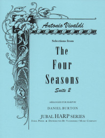 Vivaldi/Burton: The Four Seasons, Suite 2