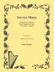 Avesian: Service Music