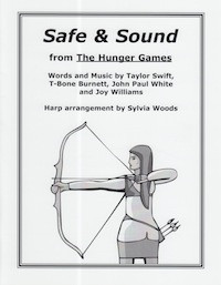 Swift/Woods: Safe & Sound (The Hunger Games)