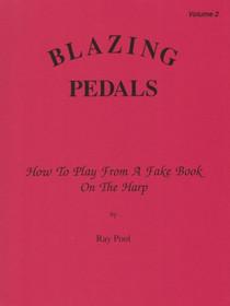 Blazing Pedals Vol. 2, Pool