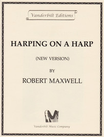Maxwell: Harping on a Harp