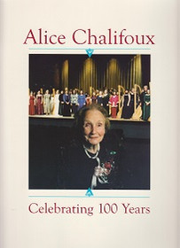 Alice Chalifoux--Celebrating 100 Years