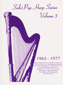 Salvi Pop Harp Series, Vol 3 (1965-1977)
