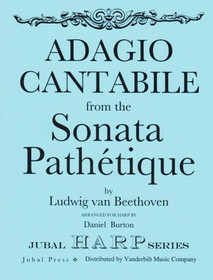 Beethoven/Burton: Adagio Cantabile from Sonata Pathetique