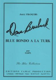 Brubeck/Francois: Blue Rondo a la Turk