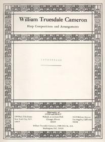 Cameron: Intermezzo
