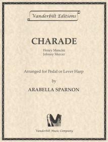 Mancini/Mercer/Sparnon: Charade