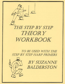 Balderston: Step By Step Theory Workbook