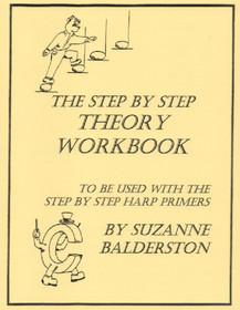 Balderston: Step By Step Theory Workbook
