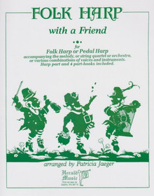 Jaeger: Folk Harp with a Friend