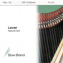 Lever Gut, 5th Octave A