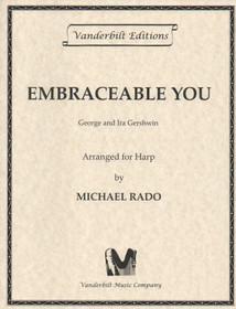 Gershwin/Rado: Embraceable You