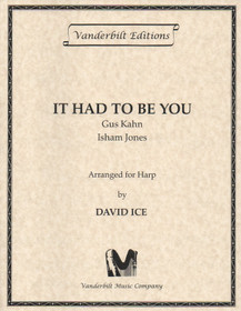 Kahn/Ice: It Had To Be You