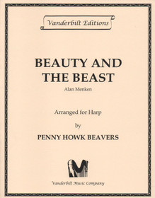 Beauty and the Beast, Menken/Beavers