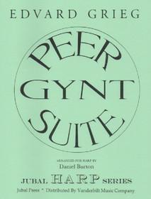 Grieg/Burton: Peer Gynt Suite