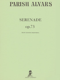 Parish Alvars: Serenade