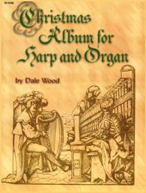 Wood, Christmas Album (Organ/Score)