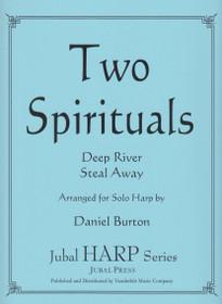 Burton: Two Spirituals