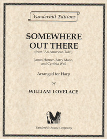 Horner/Lovelance: Somewhere Out There