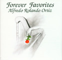 Ortiz, Forever Favorites (CD)