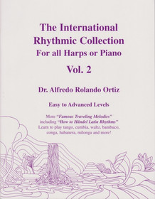 Ortiz: The International Rhythmic Collection, Vol. 2