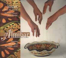 Almibar: Sondos Duo de Arpas (Featuring Mercedes Gomez and Janet Paulus)