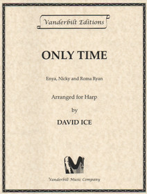 Enya/Ryan/Ice: Only Time