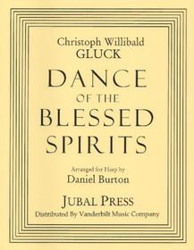 Gluck/Burton, Dance of the Blessed Spirits